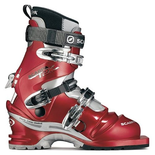photo: Scarpa Men's Veloce climbing shoe