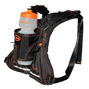 photo: Orange Mud HydraQuiver Single Barrel hydration pack