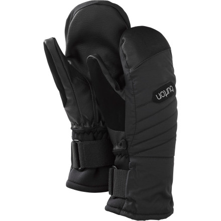 photo: Burton Women's Support Mitt glove/mitten