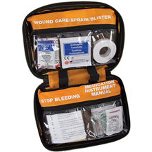 photo: Adventure Medical Kits Sportsman Whitetail first aid kit