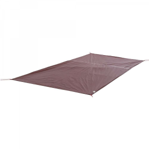 Big Agnes Scout Plus UL2 Footprint