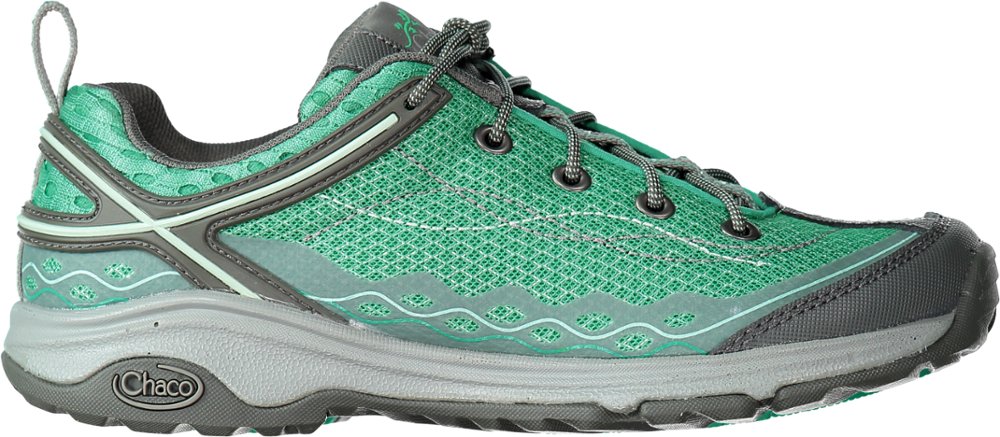 photo: Chaco Women's Outcross Evo 3 trail shoe