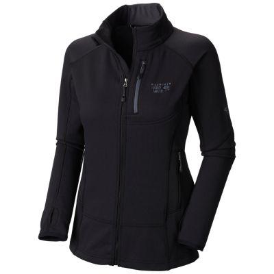 Mountain Hardwear Solidus Full Zip Jacket