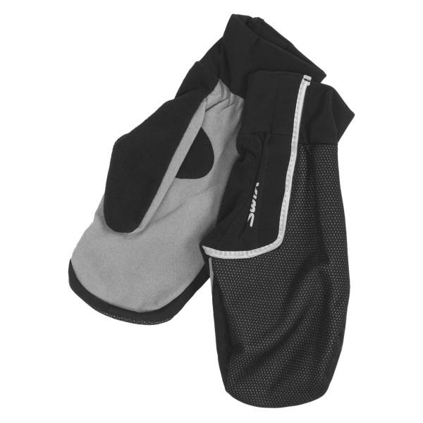 photo: Swix Viento Mitten waterproof glove/mitten