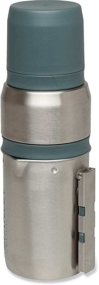 photo: Stanley Mountain Vacuum Coffee System coffee press/filter