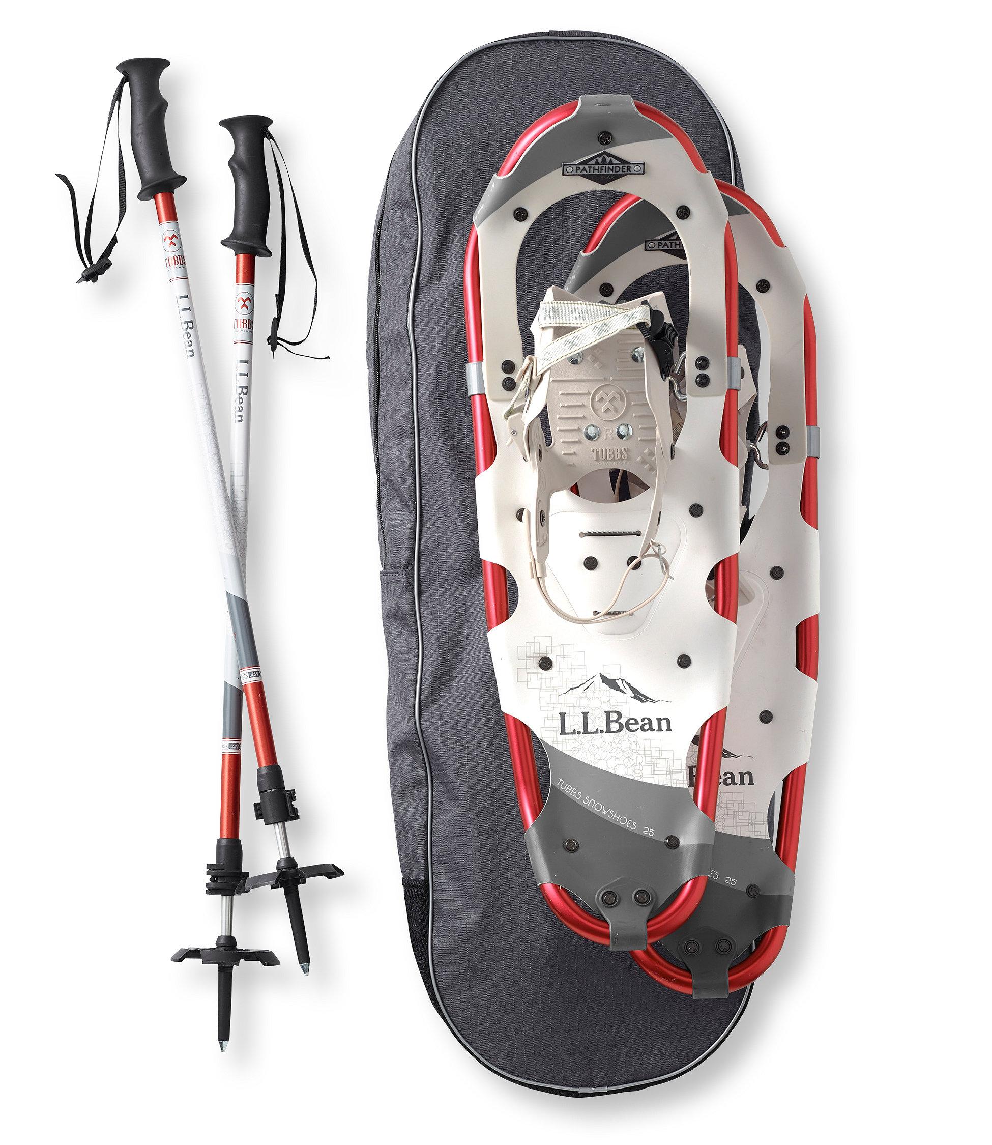 L.L.Bean Pathfinder Snowshoe
