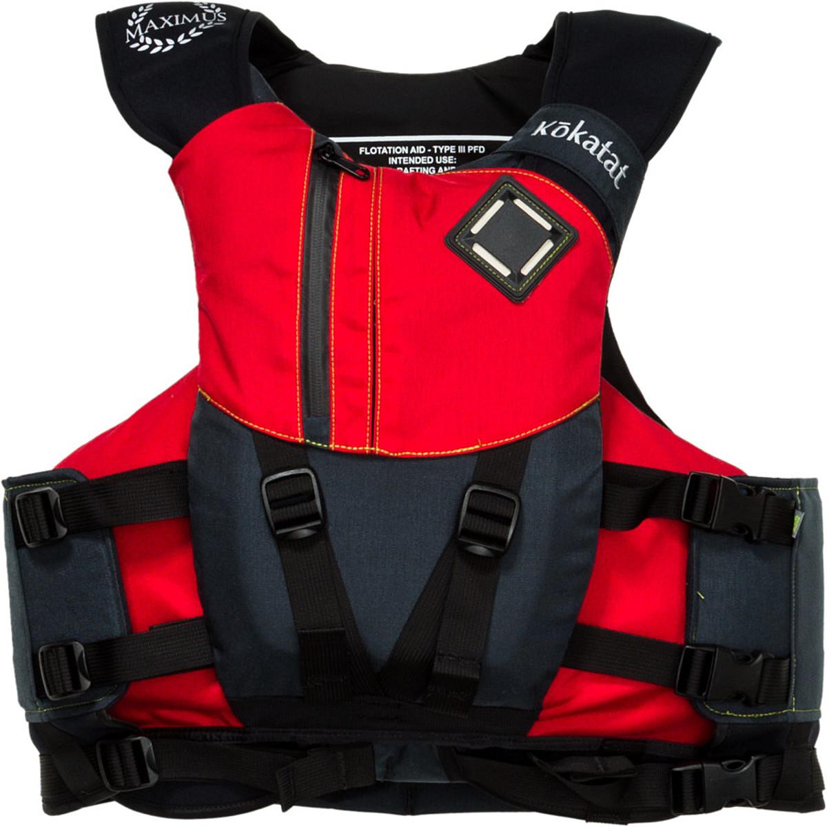 photo: Kokatat Maximus PFD life jacket/pfd