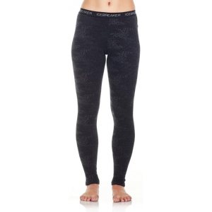photo: Icebreaker Vertex Leggings base layer bottom