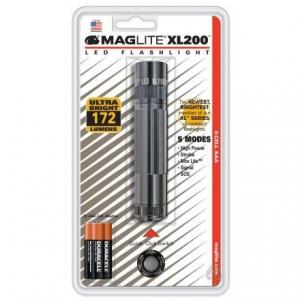 Maglite  XL200