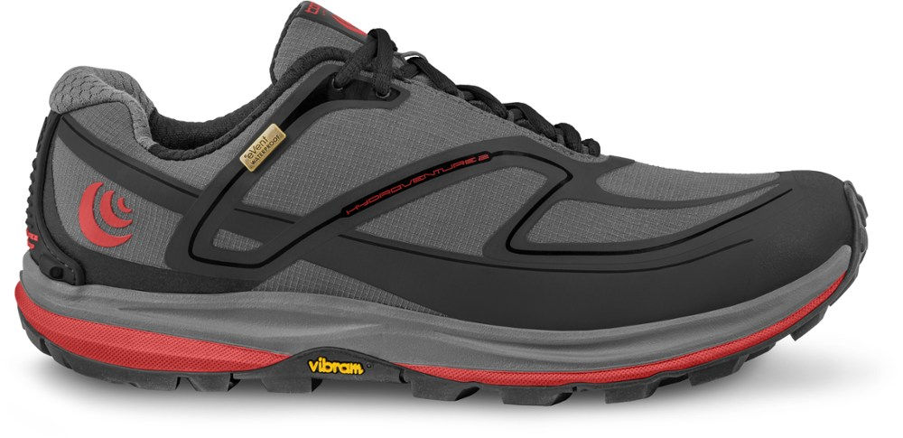 photo: Topo Athletic Men's Hydroventure 2 trail running shoe