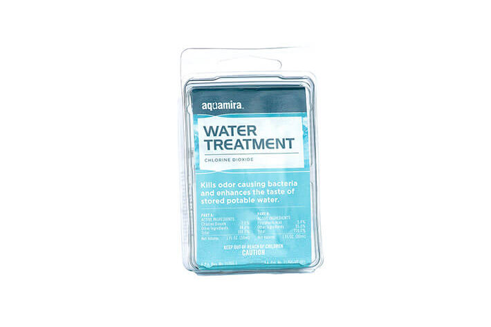 Chemical Water Treatments