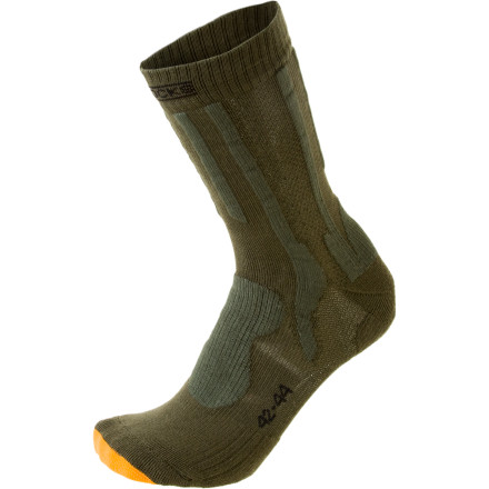 photo: X-Socks Men's Trekking Light and Comfort Sock hiking/backpacking sock
