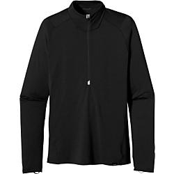 Patagonia Merino 2 Lightweight Zip-Neck