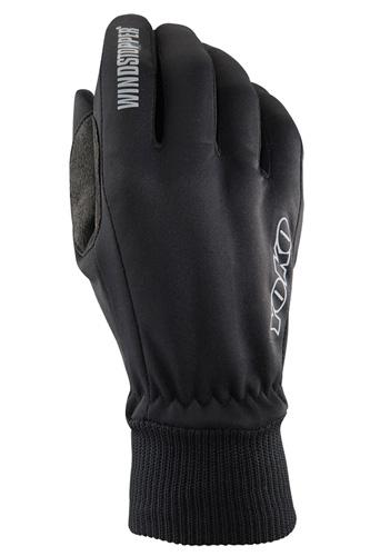 photo: Yoko Gore Windstoppper Softshell Glove soft shell glove/mitten