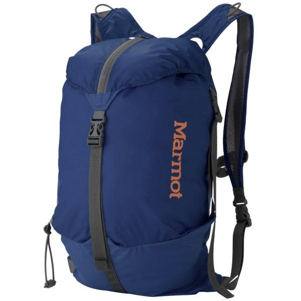 Рюкзак marmot kompressor аддон для показа травы в рюкзаке