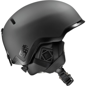 photo: Salomon Hacker snowsport helmet