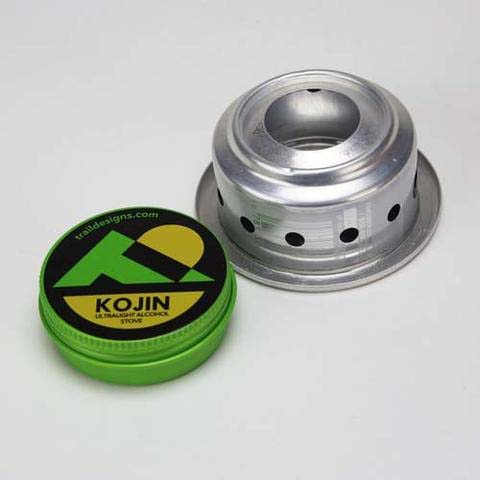 Trail Designs Kojin Stove