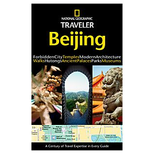 photo: National Geographic Traveler Beijing international guidebook
