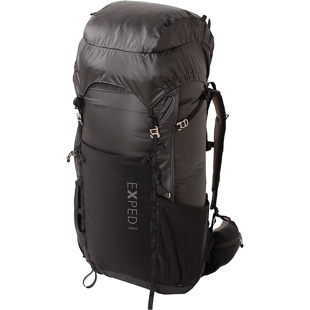 photo: Exped Thunder 70 expedition pack (70l+)