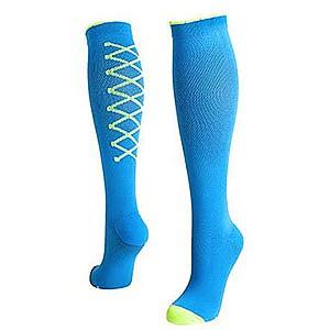 photo: Lily Trotters Signature Compression Socks compression sock