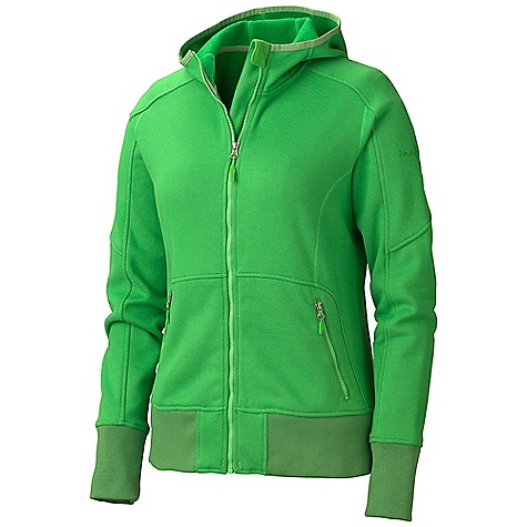 photo: Marmot Nova Fleece fleece jacket