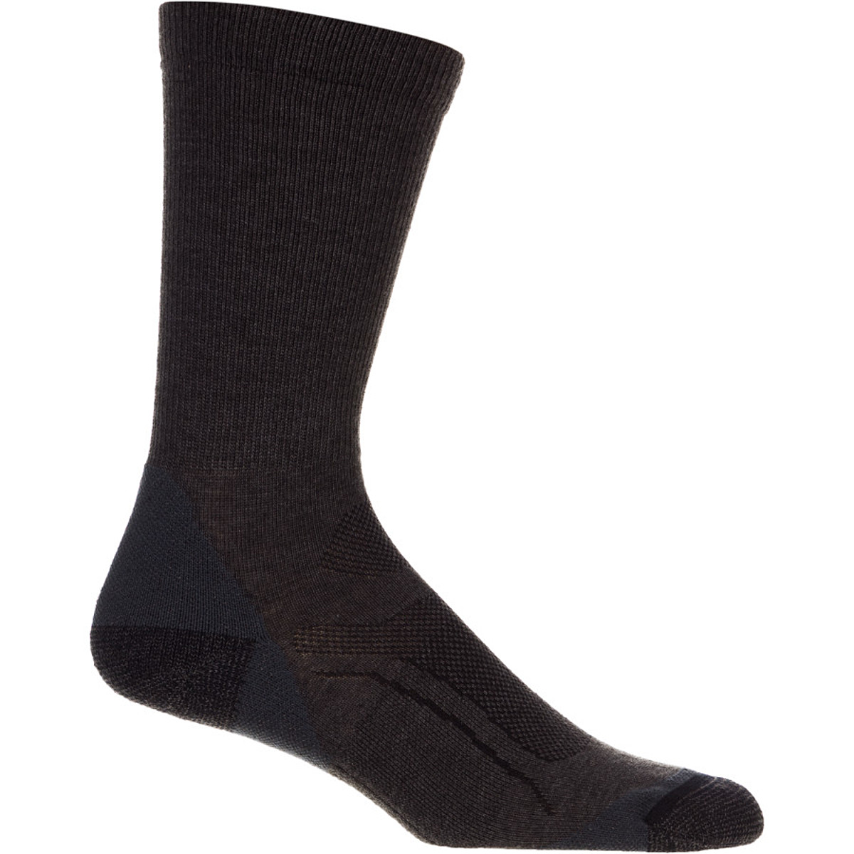 photo: Teko Organic SIN3RGI Light Hiking Sock hiking/backpacking sock