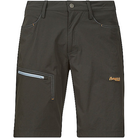 photo: Bergans Moa Shorts hiking short