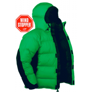 photo: Western Mountaineering SnoJack Parka down insulated jacket