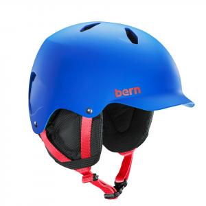photo: Bern Bandito snowsport helmet