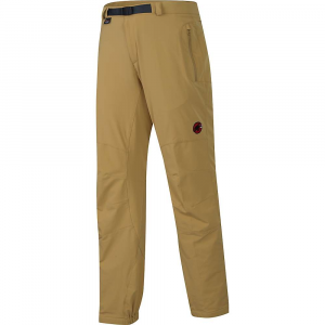 photo: Mammut Courmayeur Pants soft shell pant
