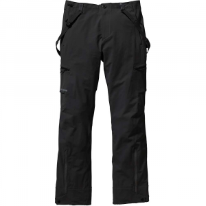 photo: Patagonia Dual Point Alpine Pants soft shell pant
