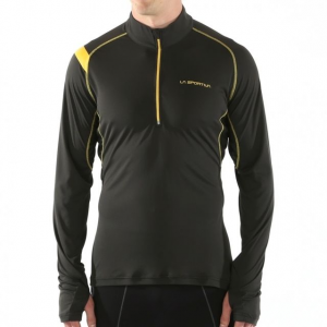 photo: La Sportiva Action Long Sleeve long sleeve performance top