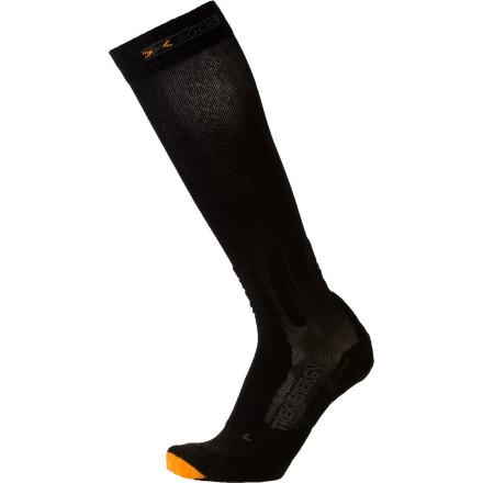 photo: X-Socks Trekking Energizer Sock hiking/backpacking sock