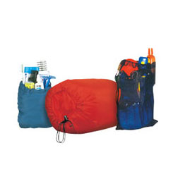 Outdoor Products Ditty/Mesh/Stuff Bag Combo