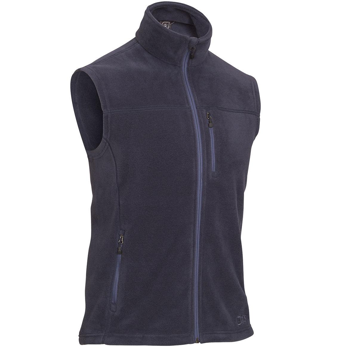 photo: EMS Classic 200 Vest fleece vest