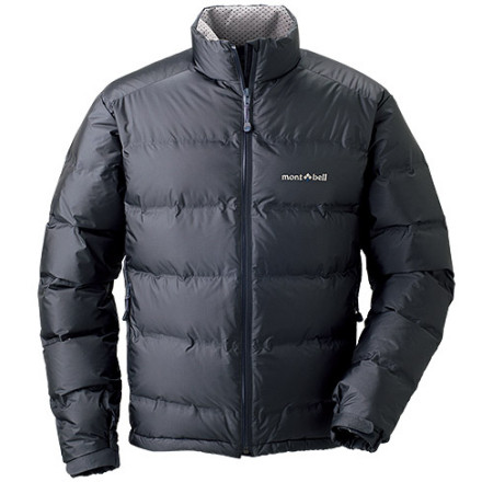 photo: MontBell Men's Permafrost Light Down Jacket down insulated jacket