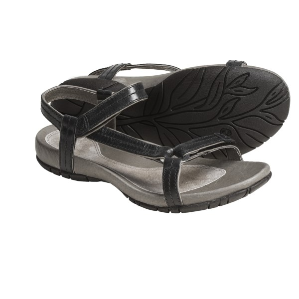 Teva Meadow Luxe Sandals