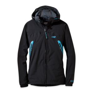 Outdoor Research Allout Hooded Jacket