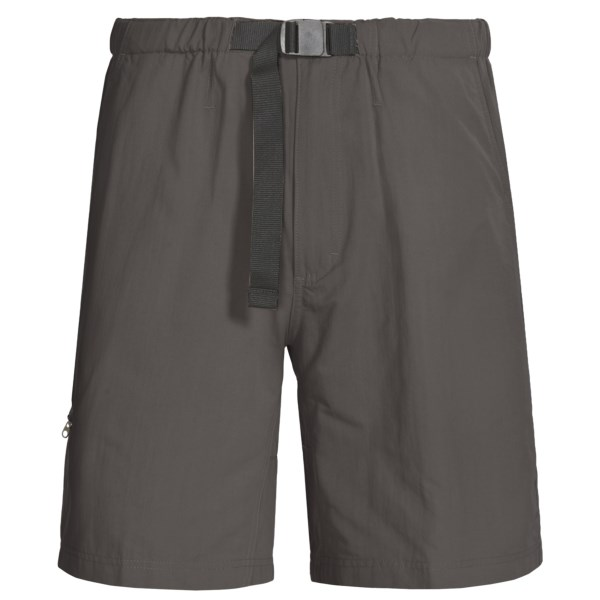 photo: Woolrich Enthusiast Shorts hiking short