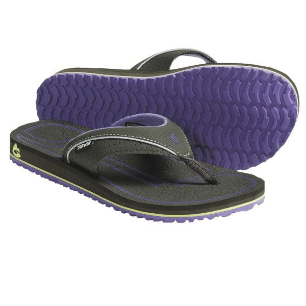photo: Teva Women's Brea TMG Flip Flops flip-flop