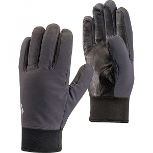 Black Diamond MidWeight Softshell Gloves