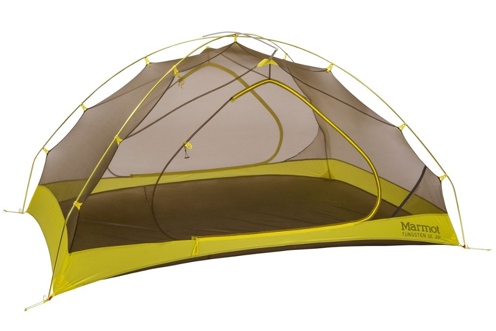 photo: Marmot Tungsten UL 2P three-season tent