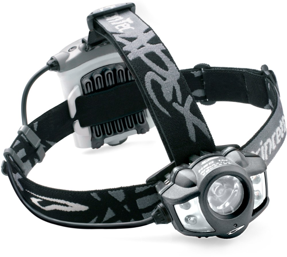 photo: Princeton Tec Apex headlamp