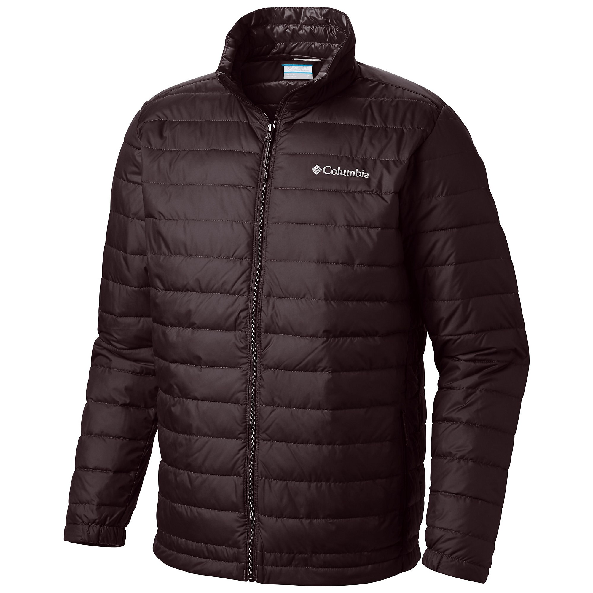 photo: Columbia Pierce Road EXS synthetic insulated jacket