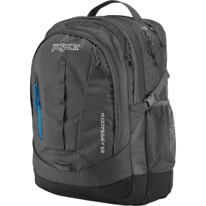 photo: JanSport Odyssey overnight pack (35-49l)