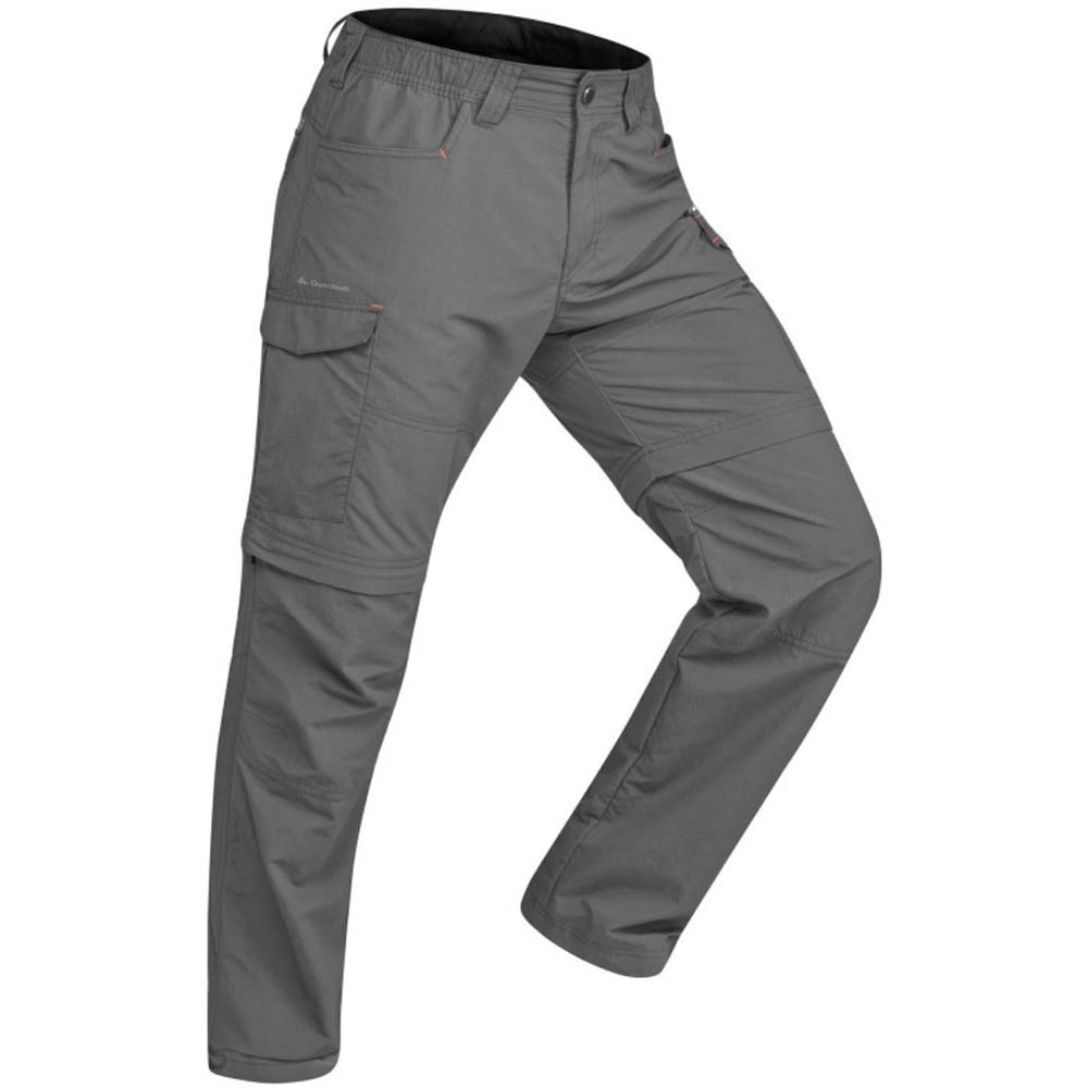 Quechua Forclaz 100 Convertible Walking Trousers