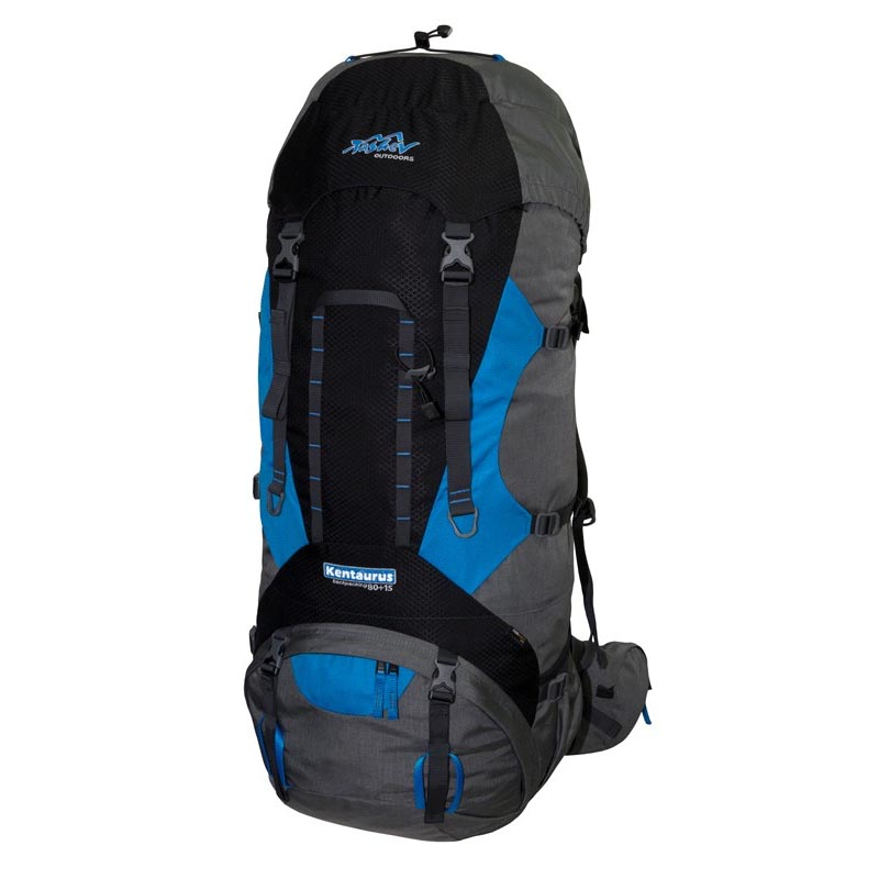 photo: Tashev Kentaurus 80+15 expedition pack (70l+)