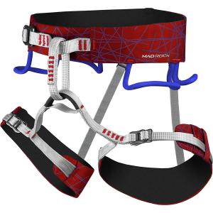 photo: Mad Rock Mars sit harness
