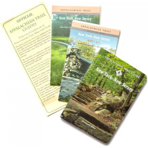 photo: Appalachian Trail Conservancy Appalachian Trail Guide to New York and New Jersey us northeast guidebook