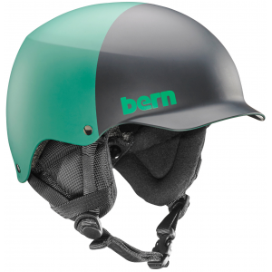photo: Bern Baker snowsport helmet